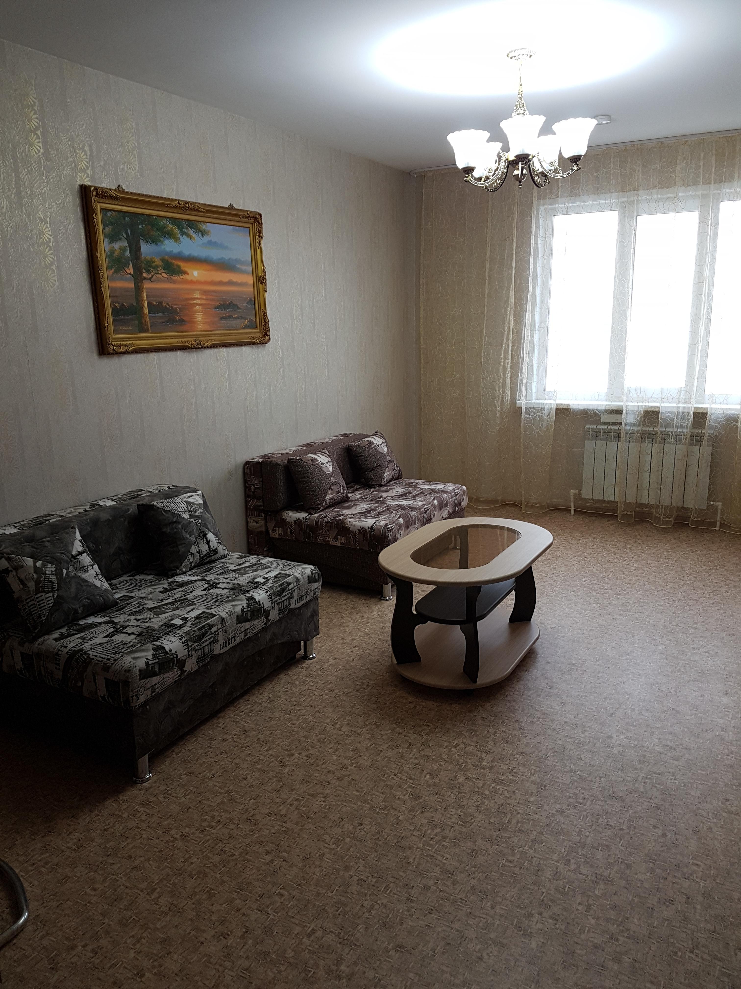 3-к квартира Тихая 43 (ЖД, пл.Ленина).