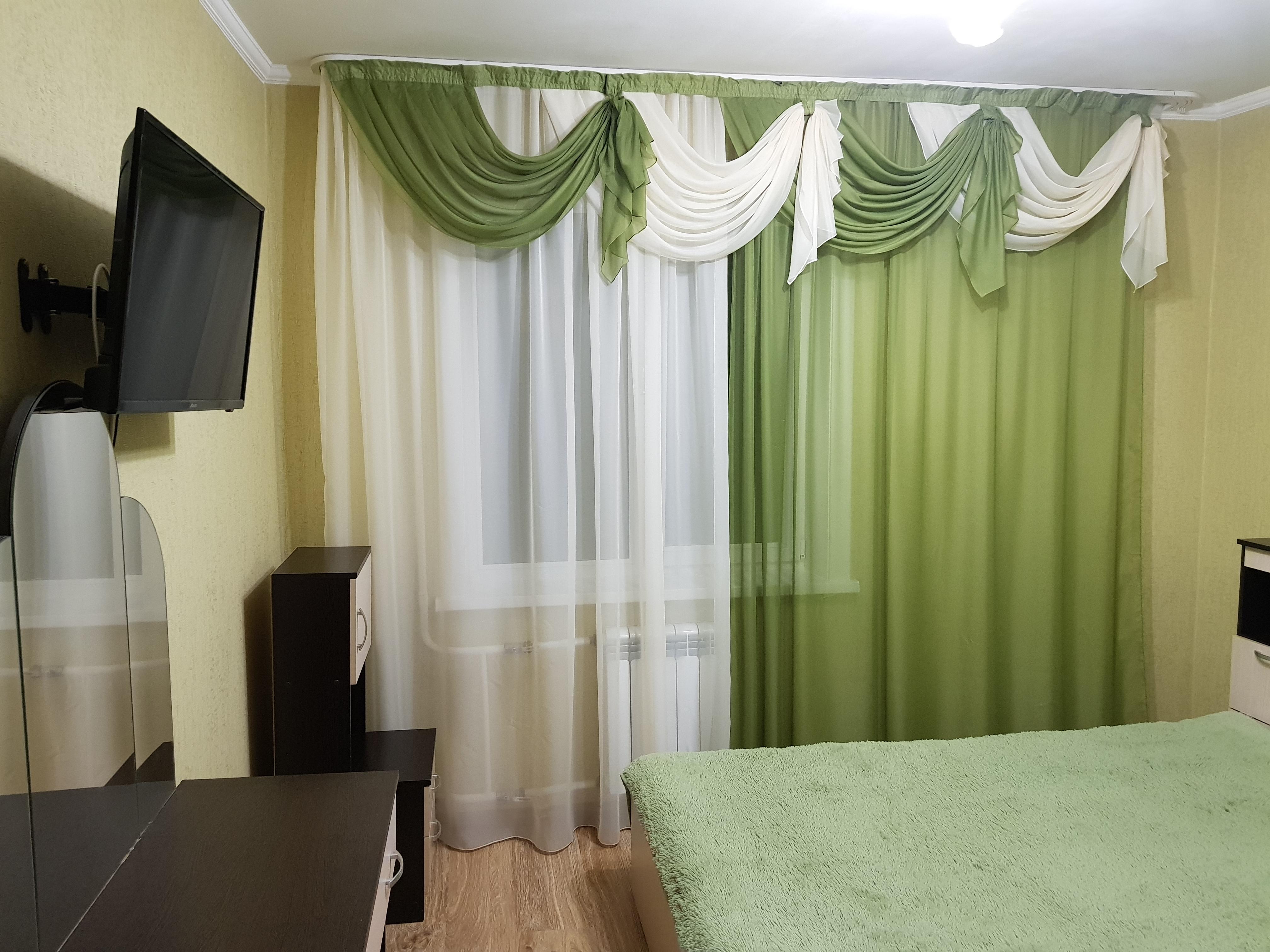3-к квартира Анкудинова 17а (Луч).