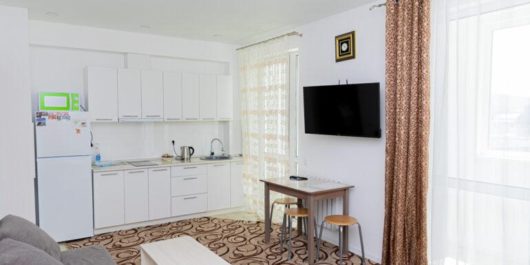 03 Кухонная Зона (1)