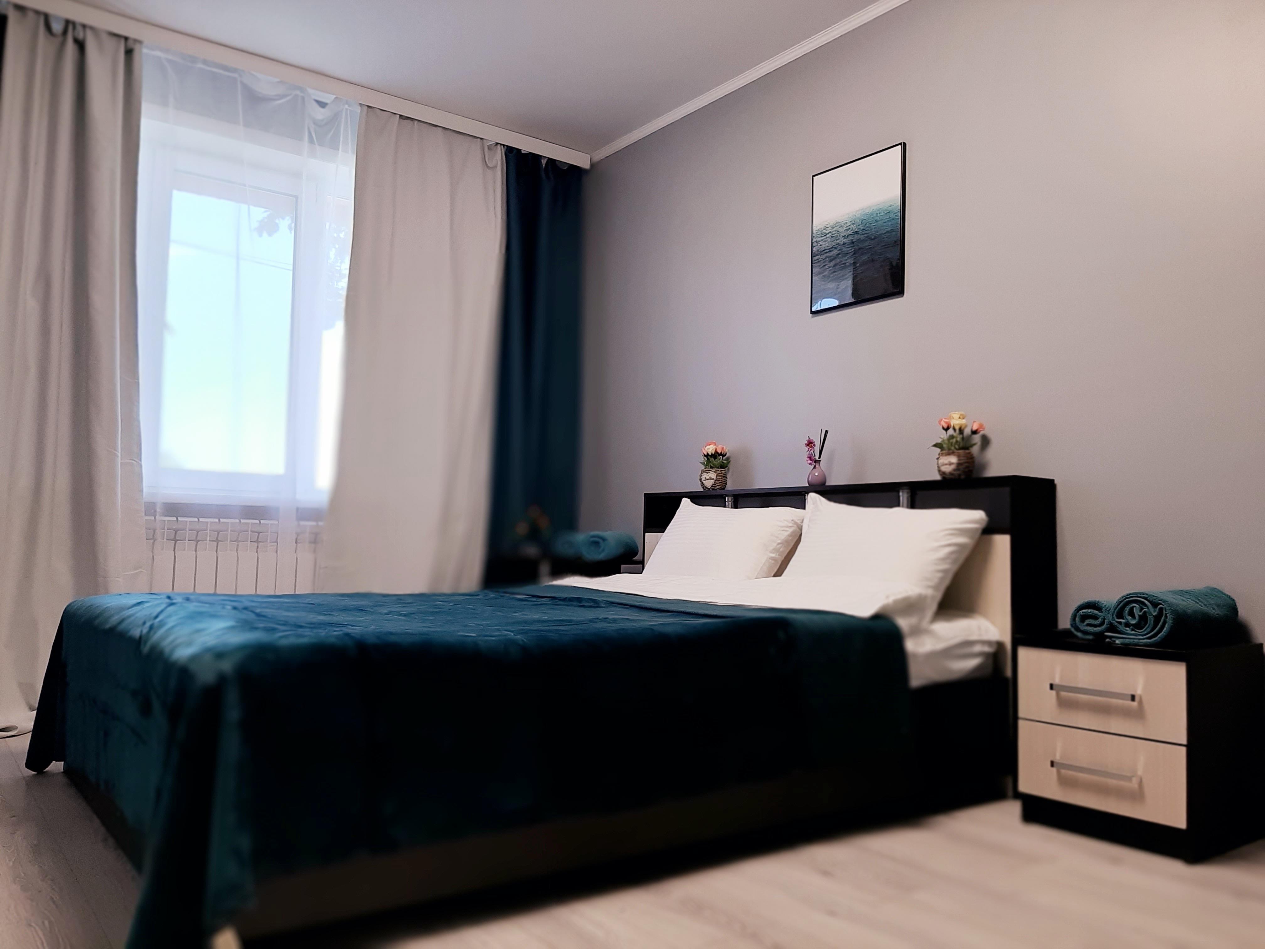 Уютная 2-ком. кв. на ул. Пограничная 26